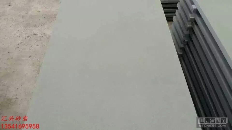 四川灰白砂岩工程板