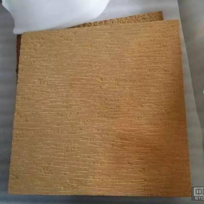 黄金砂岩斧剁面