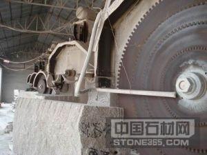 汶上众兴石材企业设备锈石厂家