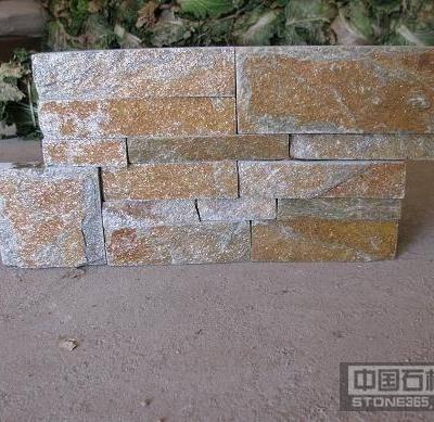 供应锈石英1835文化石