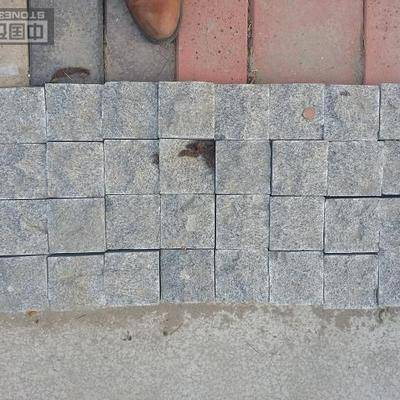 园林小石块