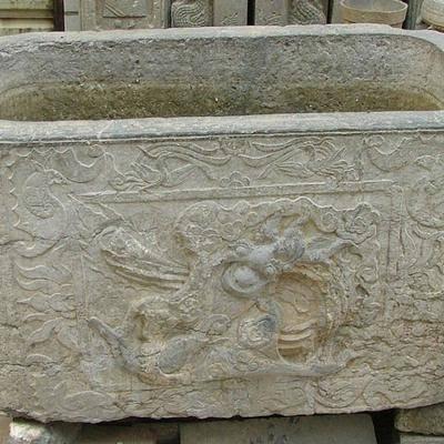防古水缸照片1