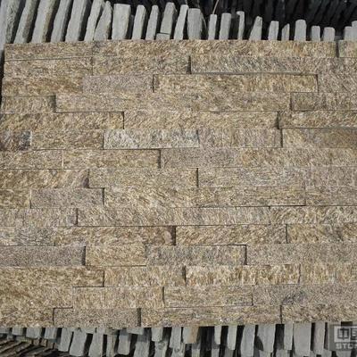 供应黄木纹文化石