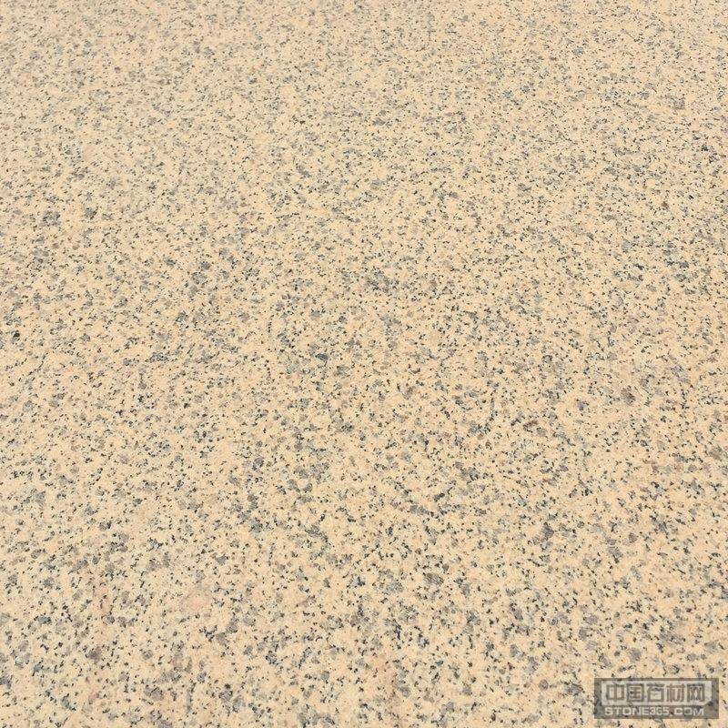 湖北黄金麻电解板花岗岩石材图片