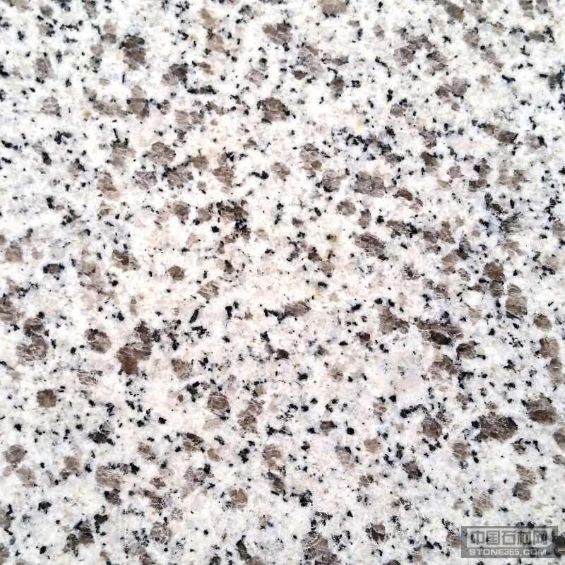 随州白麻花岗岩石材