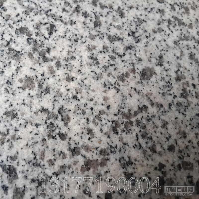 湖北白麻石材