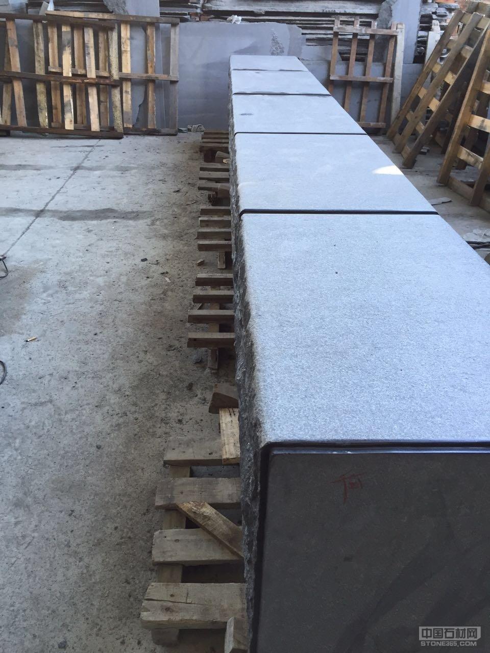 福鼎黑火烧石台面板大板
