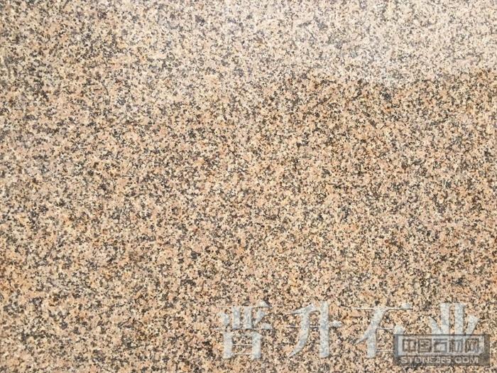 内蒙古陶勒金麻花岗岩