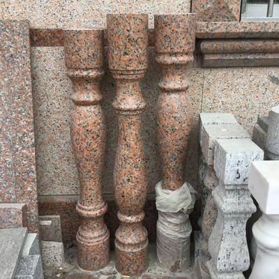 枫叶红花瓶柱
