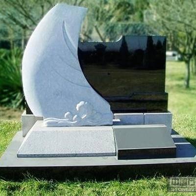 墓碑展示5