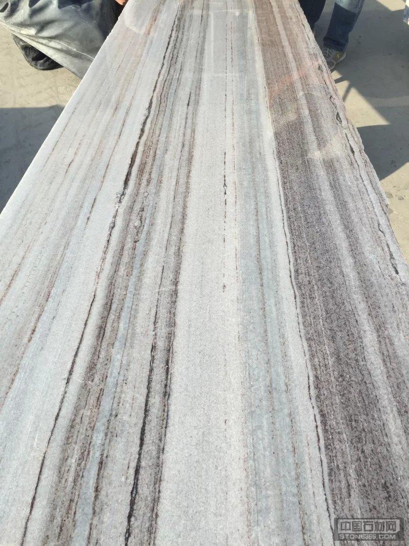 水晶木纹花岗岩