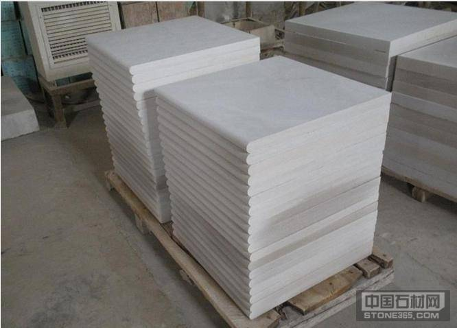 白砂岩板材