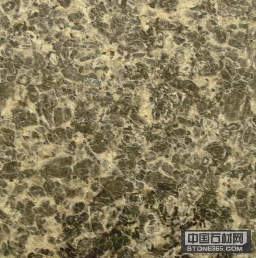 豹皮花石材米易石材
