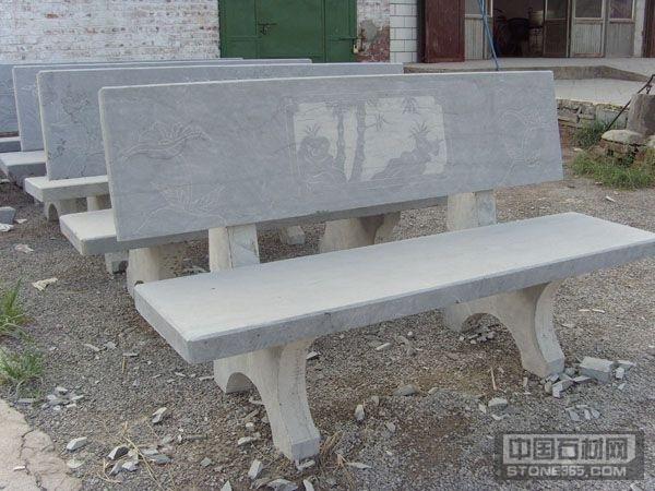 石栏杆石桌石椅石桥