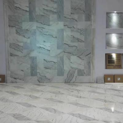 广西白大理石样板展示