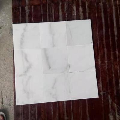 广西白大理石小规格板