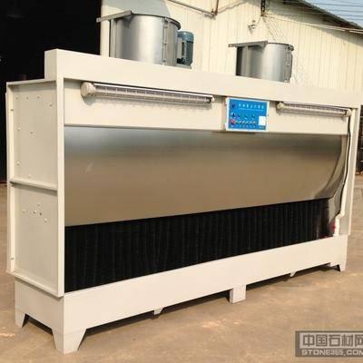 供应亚博体育软件下载打磨房湿式打磨吸尘设备