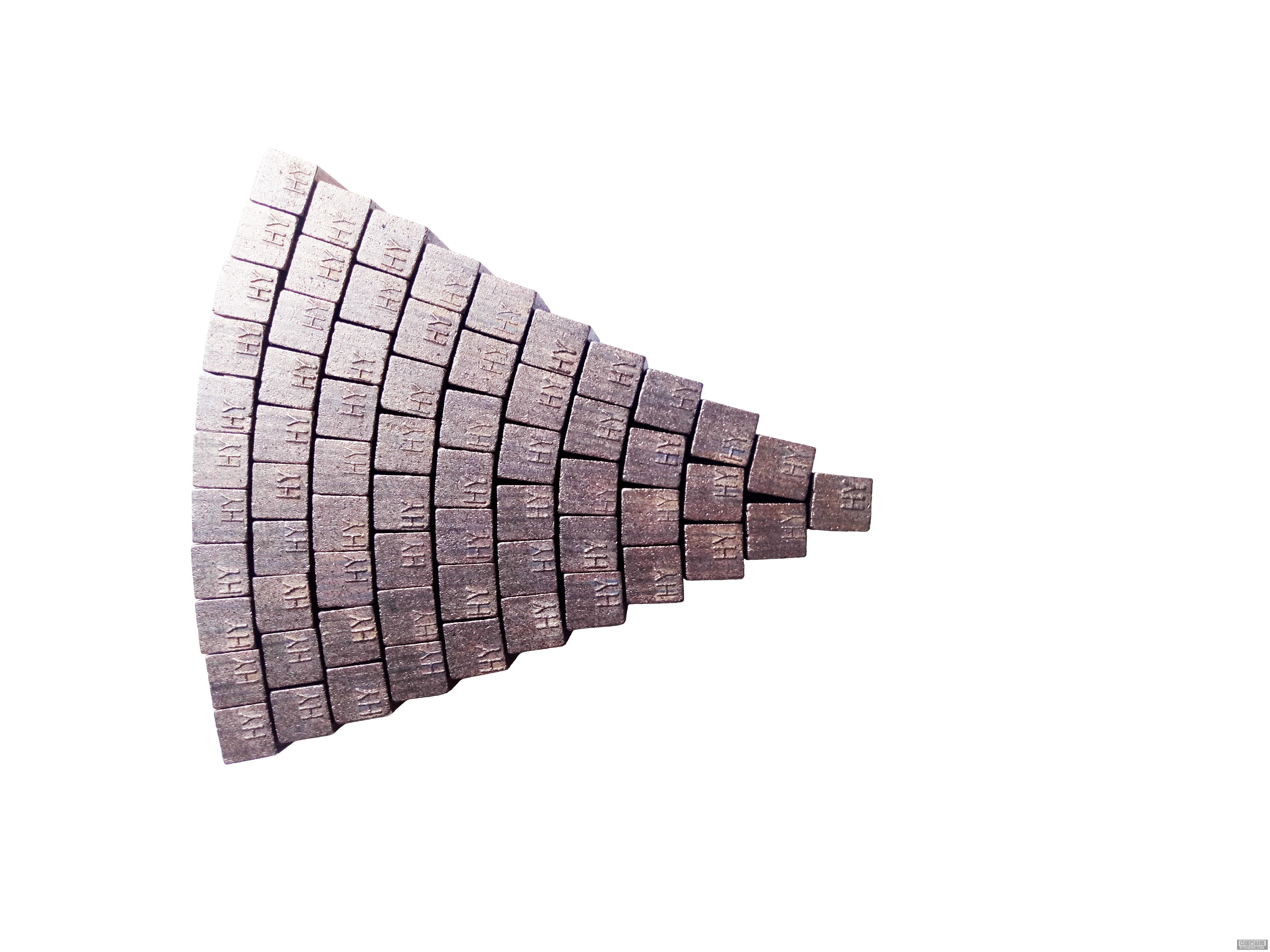 矿山刀头 金刚石刀具