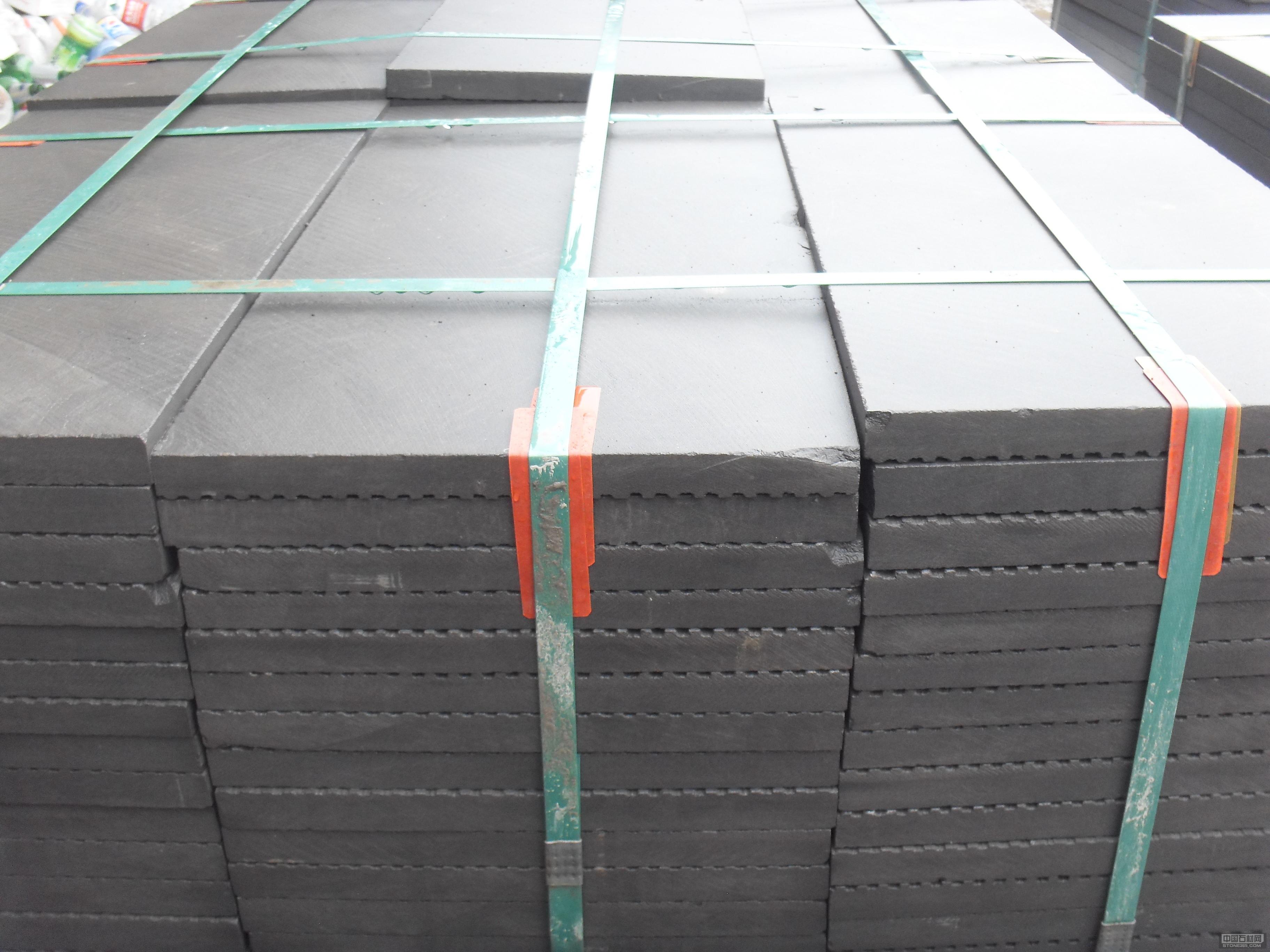 中国黑拉丝面成品板材