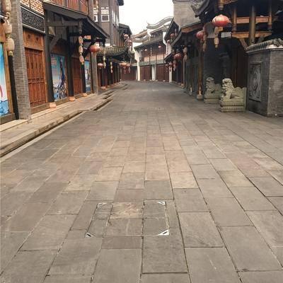 雅蒙黑,中国红