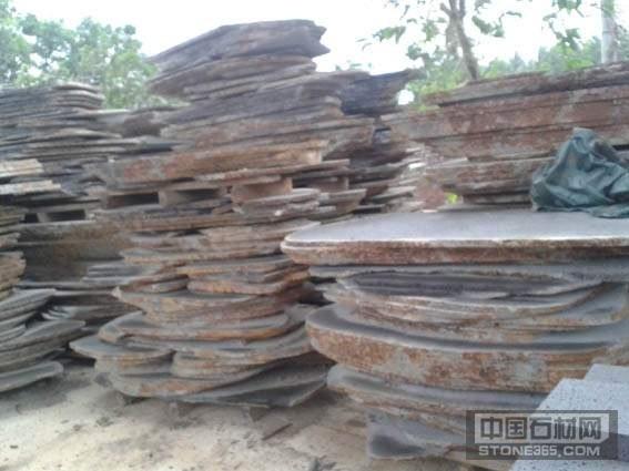 全国最大青石玄武石石材生产基地