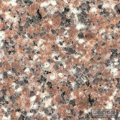 G696花岗岩永定红石材