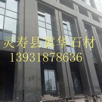 滨州青工程案例