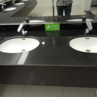 中国黑洗手台