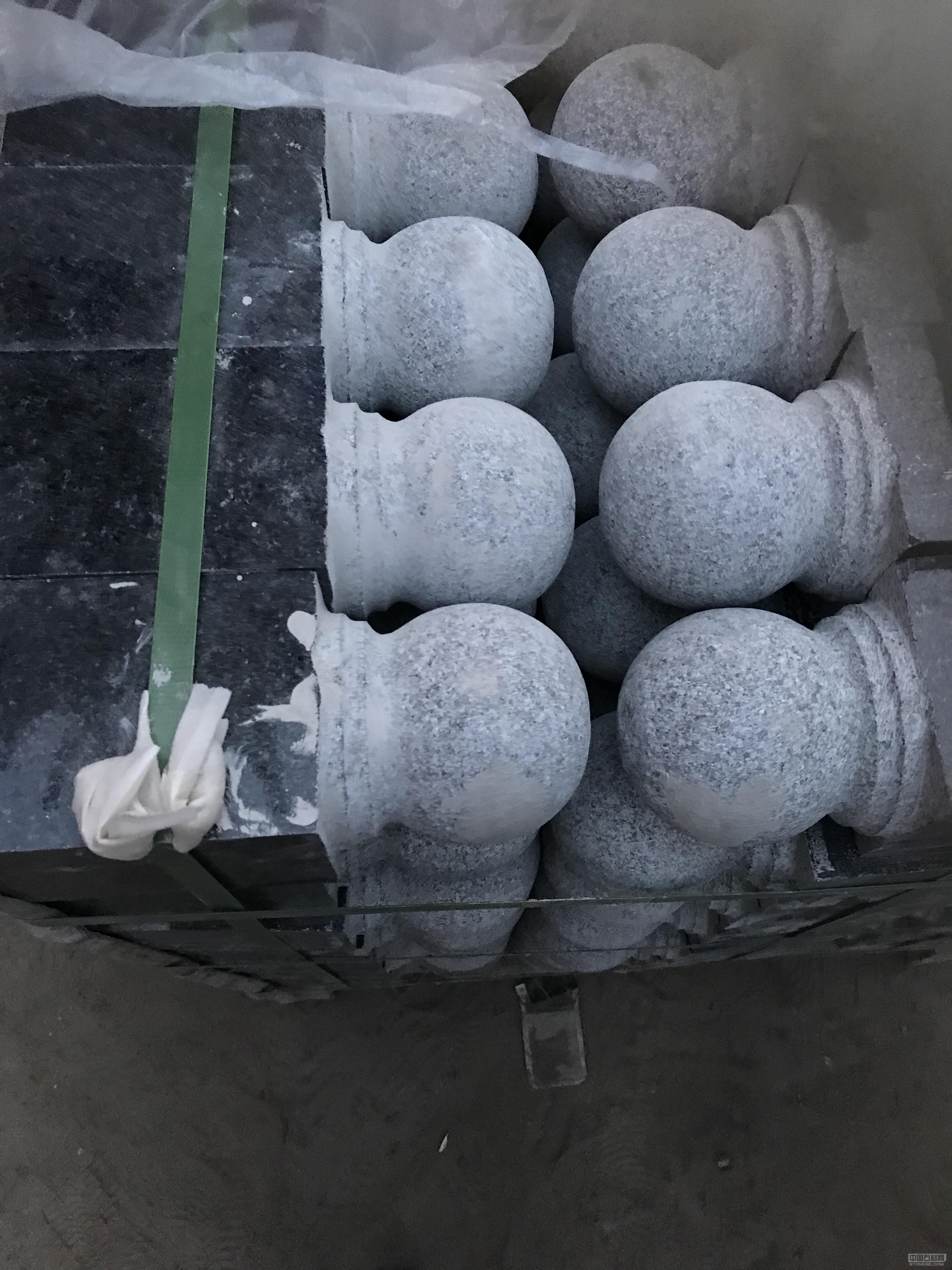 北大青墓地用石