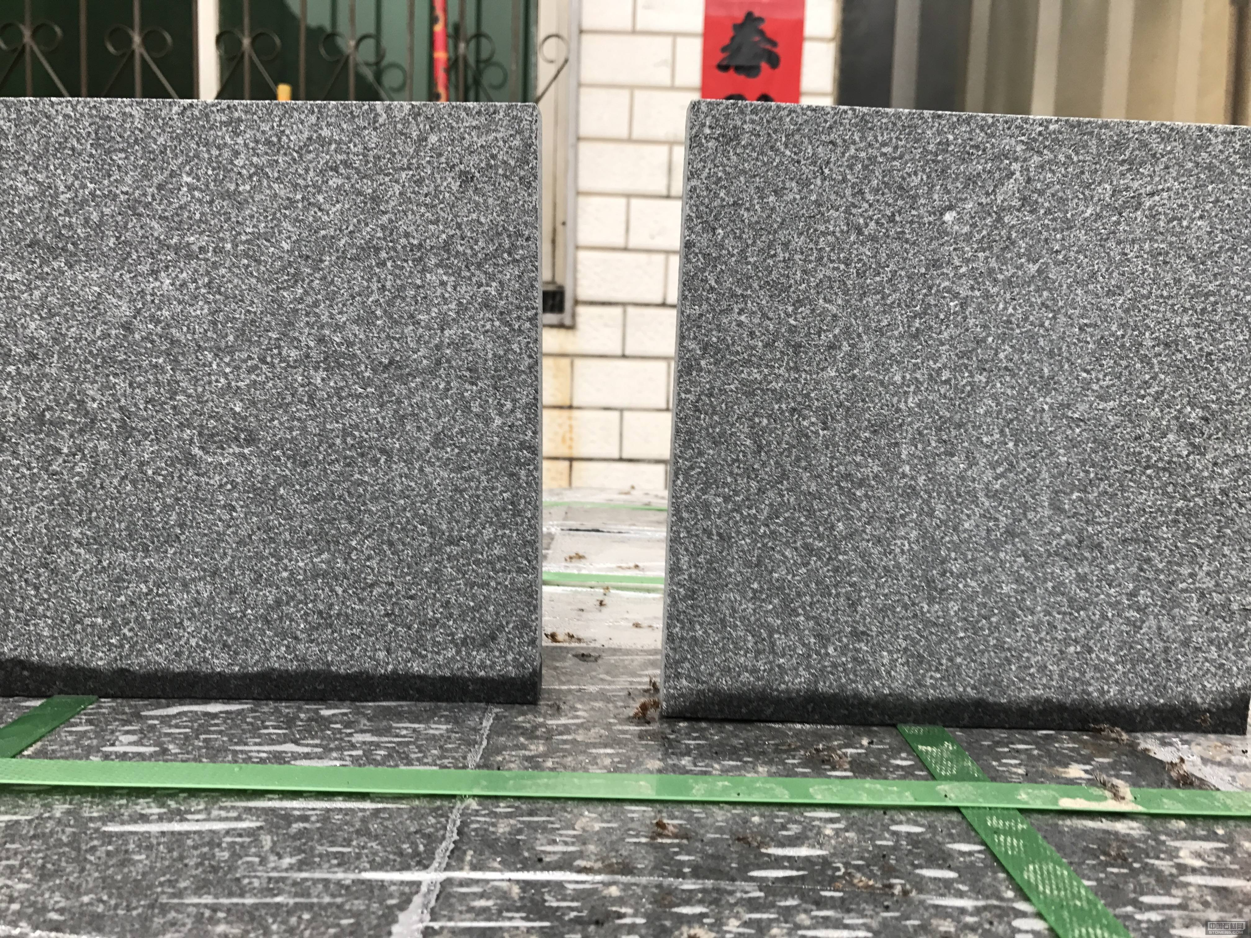 中国黑石材、工程板材