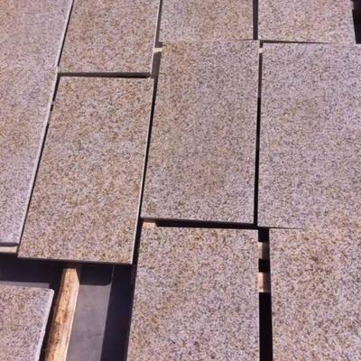 黄锈石工程板