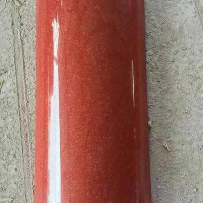 四川紅石材弧形板