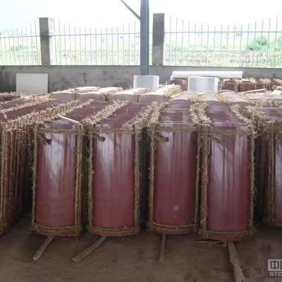 中國紅弧形板花崗巖