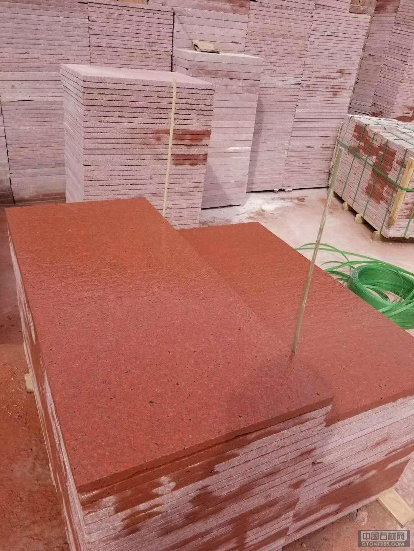中国红花岗岩石材