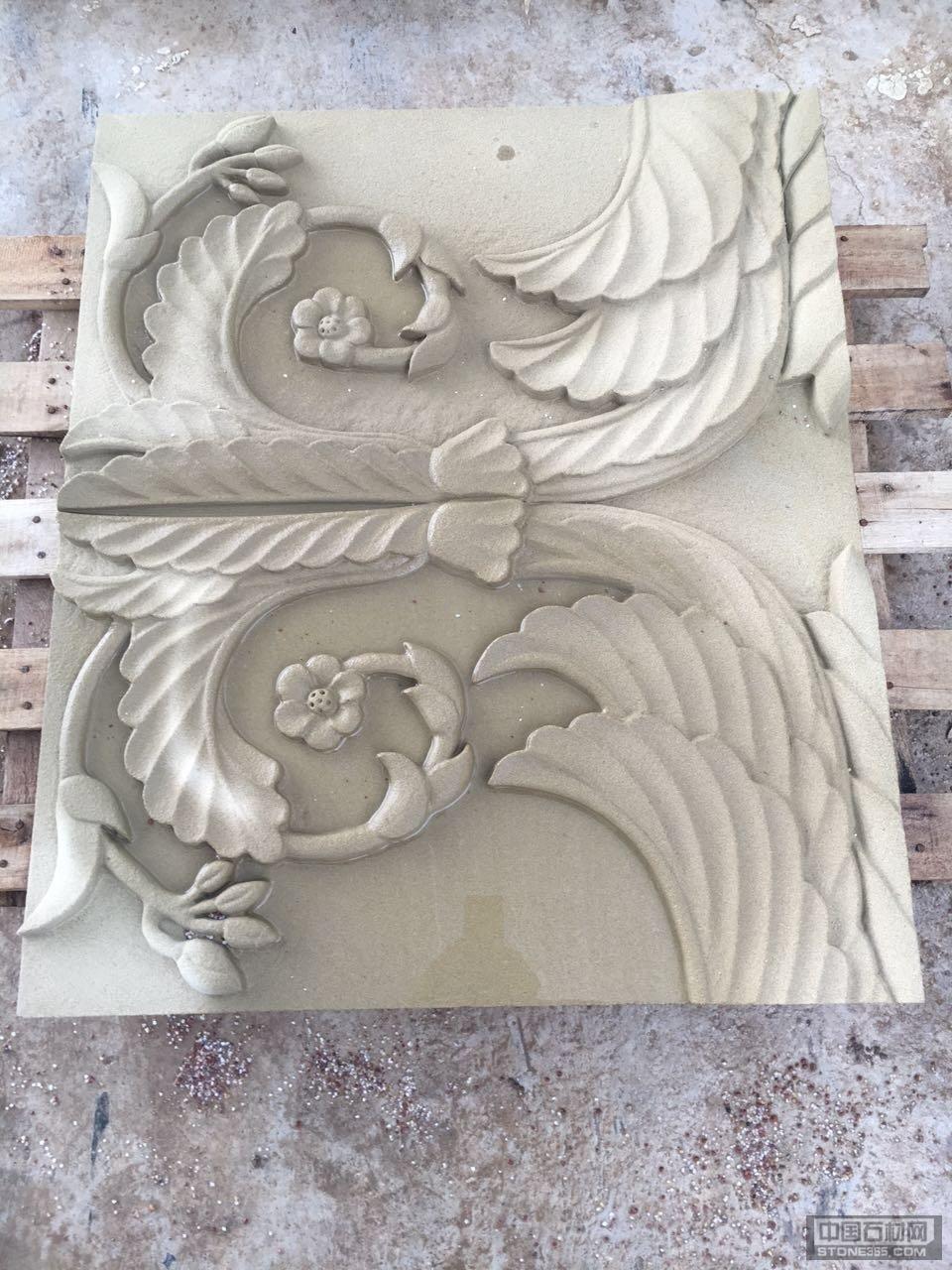 四川砂岩雕刻浮雕