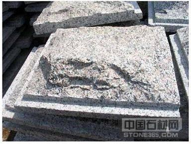 锈石蘑菇石山东锈石