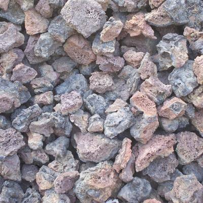 火山岩自然面