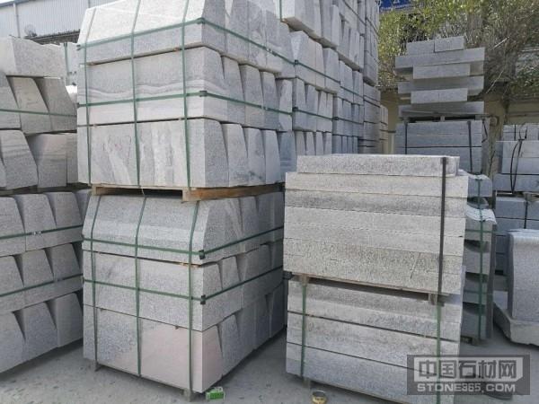 芝麻白603异型产品