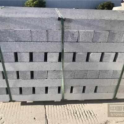 麻城602芙蓉白侧石花岗岩