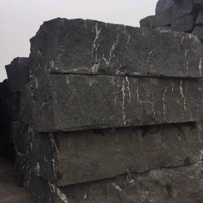 雪灰亚博体育在线投注花岗岩荒料