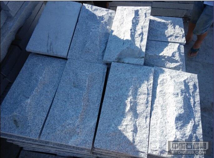 芝麻白603蘑菇石
