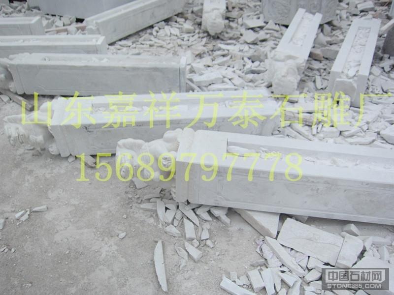 山东石栏杆雕刻厂家,石护栏