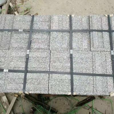 广西芝麻黑盲道石可代替654