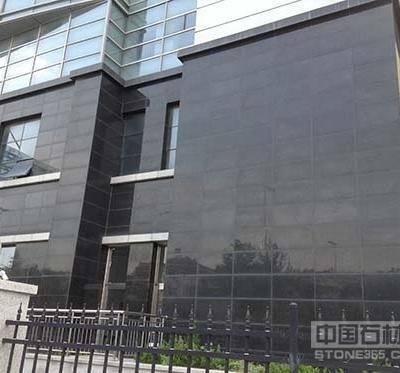 中国黑工程案例