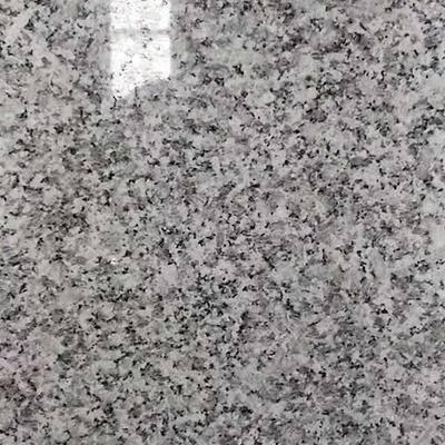 麻城芝麻白光面G603
