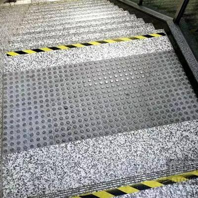 地铁站盲点石