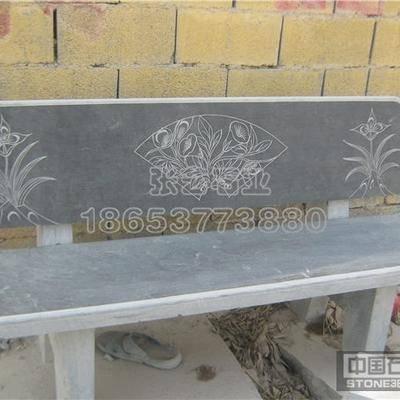 石桌 石凳 2