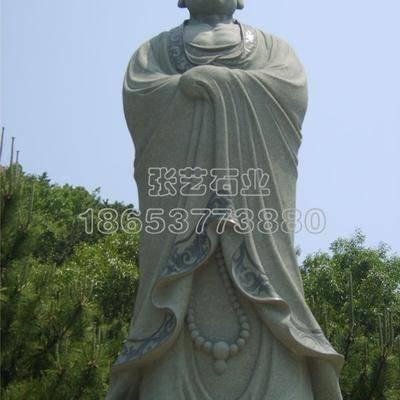 十八罗汉雕像 8