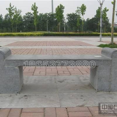 石桌 石凳  6