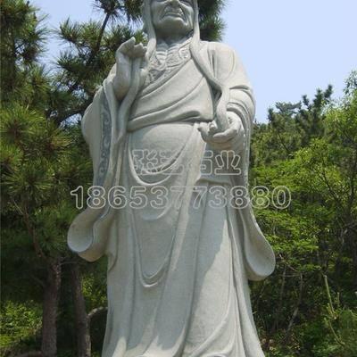 十八罗汉雕像 5